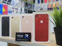 Apple iPhone 7 / 7 Plus. рст. Магазин. Рассрочка
