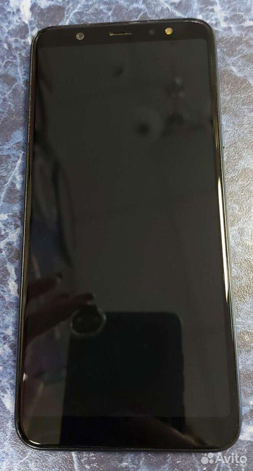 Телефон Самсунг галакси а6+ 89510823112 купить 1