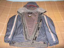 Куртка для рыбалки Shimano HFG XT
