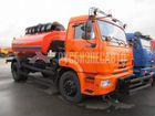 Дорожно-комбинированная машина Камаз ко-806