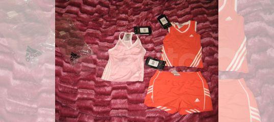 Adidas новые вещи купить в Свердловской области с доставкой | Личные вещи | Авито