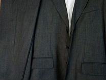 Мужской новый костюм