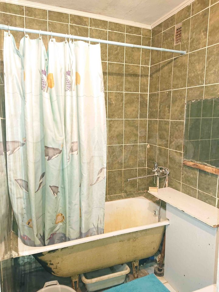 2-к квартира, 41.7 м², 2/5 эт.  89813505133 купить 10