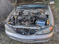 Nissan Primera 1.8мт, 2000, 666666км