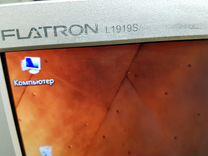 """19"""" монитор LG L1919s 1280*1024"""