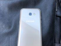 Galaxy A5(2017) обмен