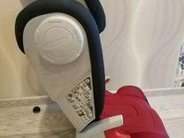 Автокресло Romer Britax Kidfix от 15 до 36 кг