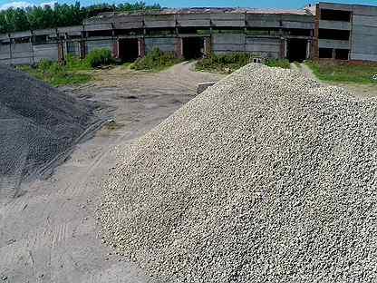 бетон кудиново