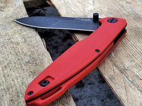 Нож Mr. Blade Convair Red