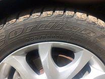 Продам 2-а колеса с Hyundai