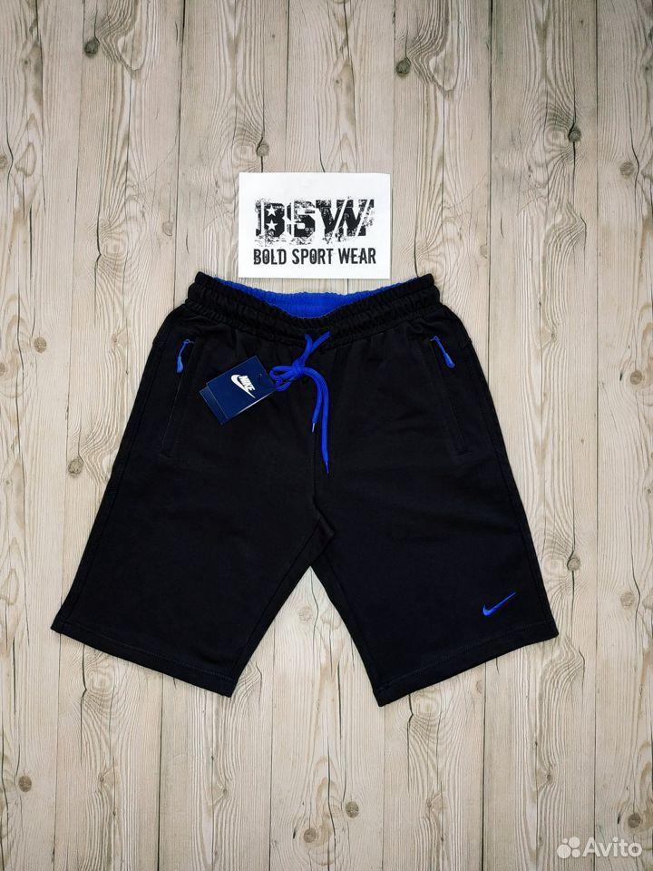 Мужские спортивные шорты Мужские спортивные шорты  89930159991 купить 1