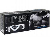 Массажный пояс BodyKraft
