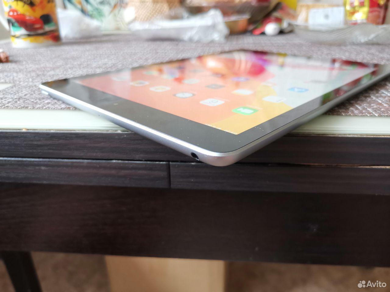 iPad 2019 32 Gb Wi-Fi  89006277881 купить 1