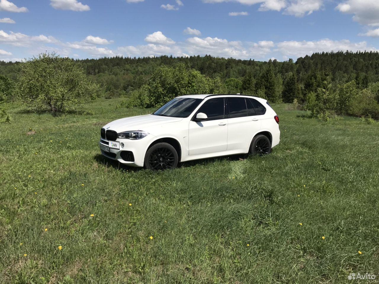 BMW X5, 2018  89656354821 buy 1
