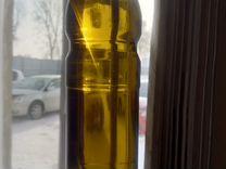Рапсовое масло, нерафинированное