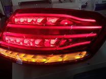 W212 комплект Фонарей