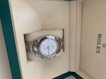 Часы Rolex Daytona 116520 сталь
