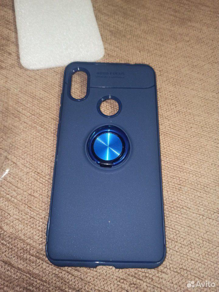 Чехол для телефона Xaomi Note 6 Pro  89516999188 купить 1