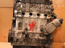 Двигатель Peugeot 307 Citroen C5 1.6HDi 9H02 9HZ — Запчасти и аксессуары в Воронеже
