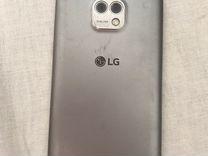 LG Xcam