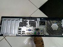 Системный блок HP4000