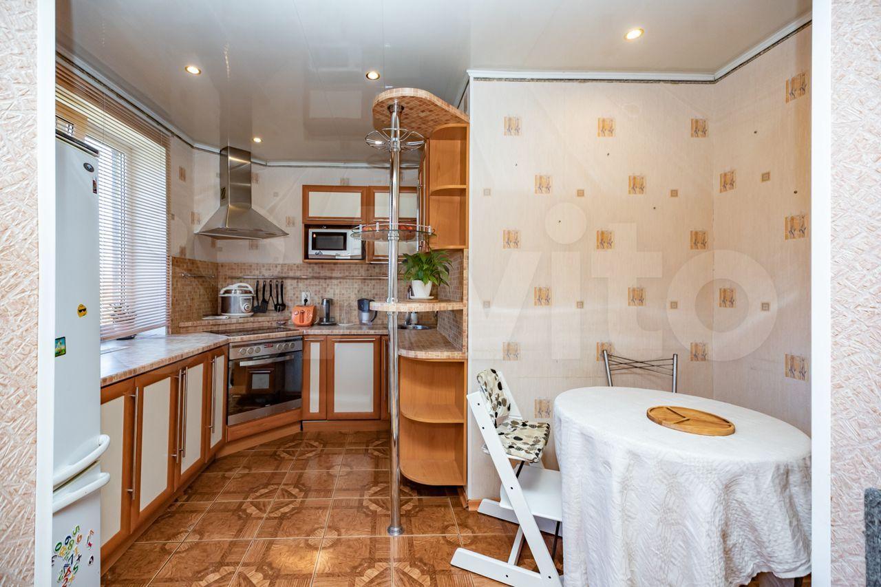 3-к квартира, 54 м², 5/5 эт.  89212251515 купить 7