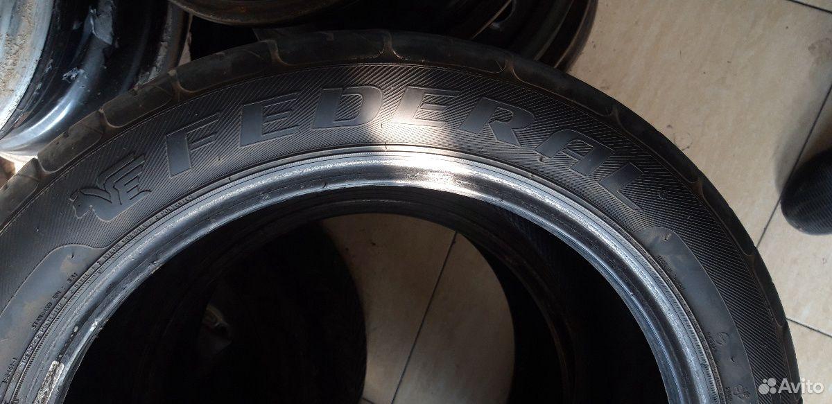 Tires 255/45R18  89252295444 buy 1