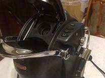 Кофемолка caffitaly professional