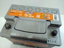 Продаю аккумулятор arctic titan 660Ahc