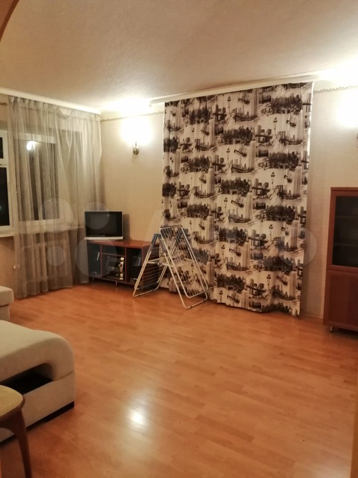 2-к квартира, 53 м², 4/5 эт.  89091299880 купить 6