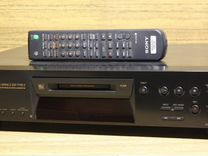 Sony MDS-JE480 мини-дисковая дека