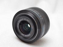 SAMSUNG 20-50mm f/3.5-5.6 ED C дефектом