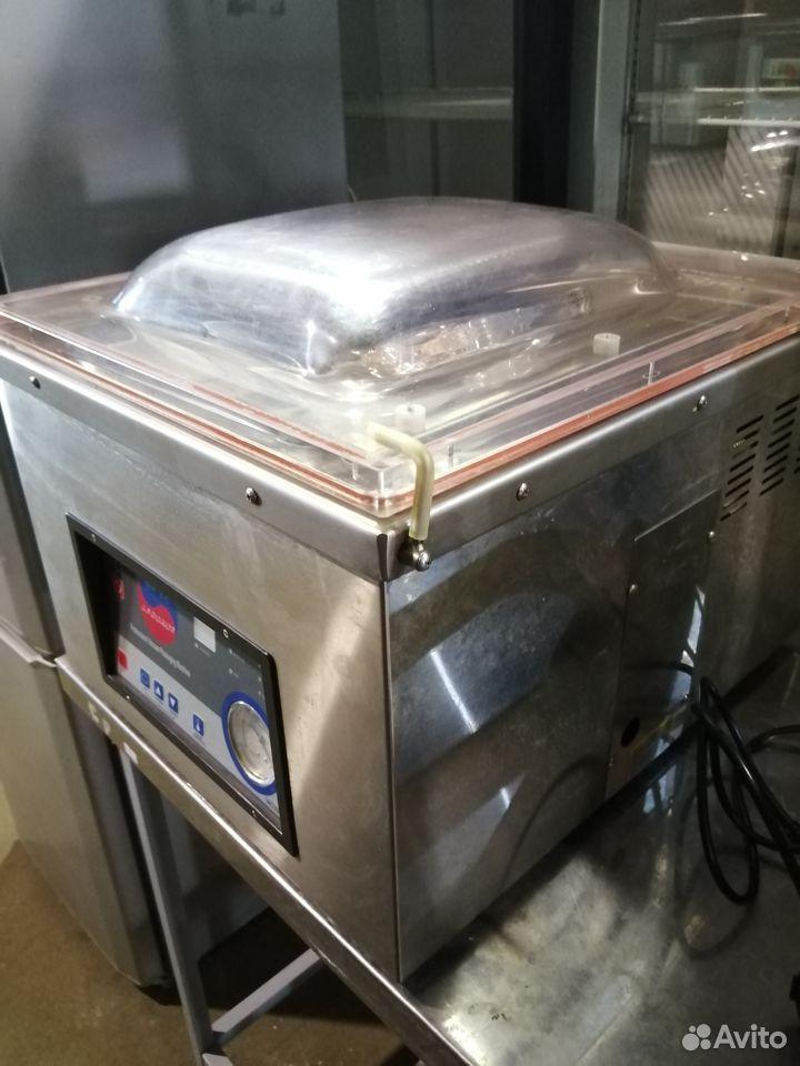Упаковщик вакуумный indokor IVP-400/2F  89124523777 купить 4