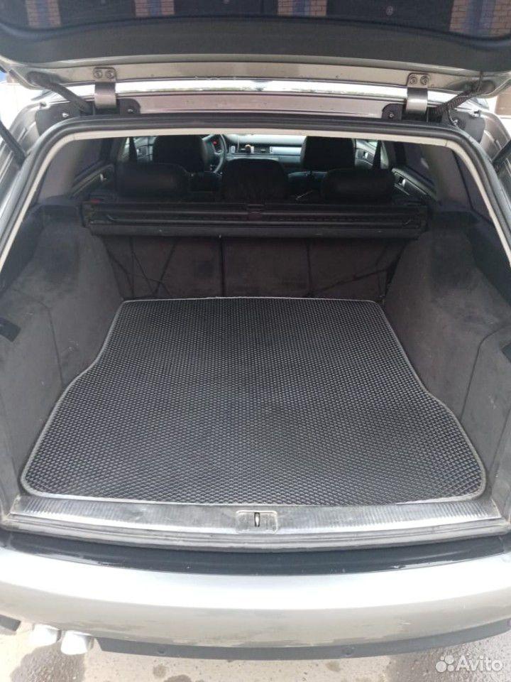 Audi A6, 2004  89027376300 купить 10