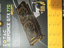 Gtx 770 amp