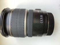 Canon EF-S 17-55mm f/2.8 IS
