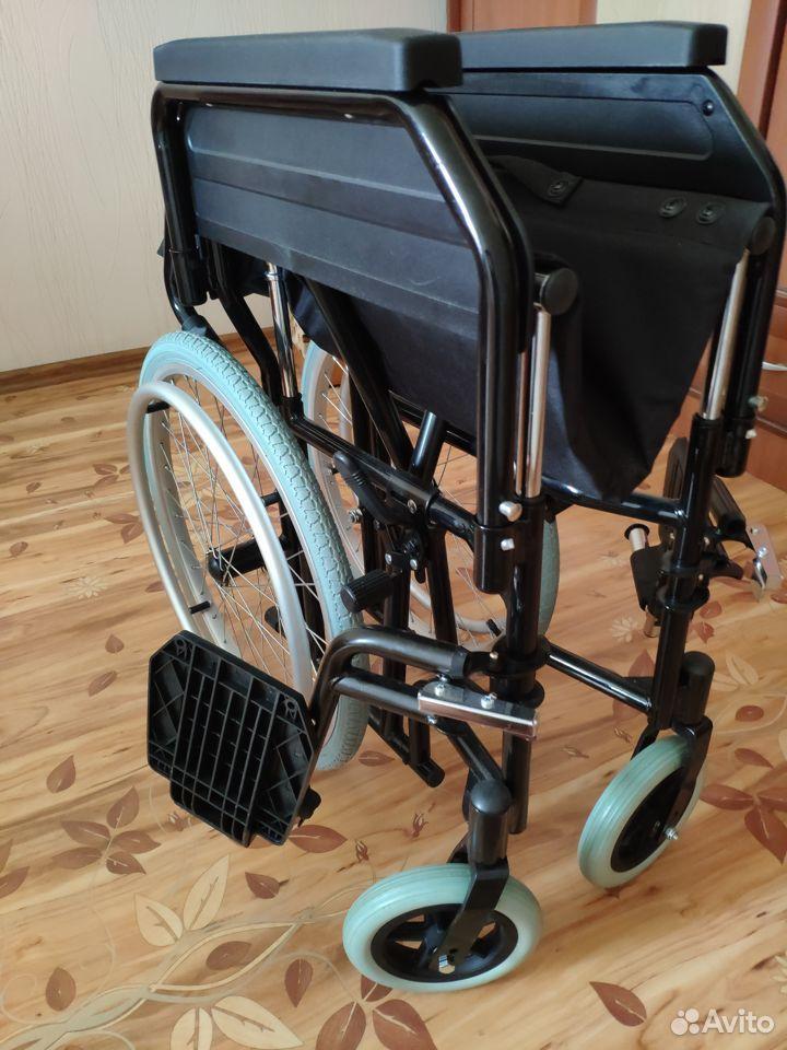 Кресло-коляска ky-902c  89135070313 купить 3