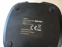 Беспроводное Зарядное устройство для телефона Hama