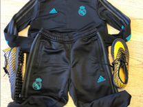 Продам футбольную одежду