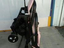 Прогулочная коляска высокого качества