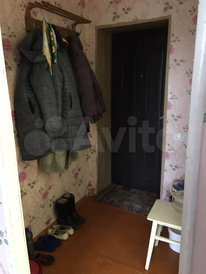 Комната 18.3 м² в 1-к, 2/3 эт.  89202310191 купить 4