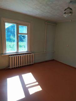 2-к квартира, 39.1 м², 1/1 эт.