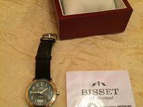Часы мужские Bisset