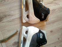 Хоккейная форма(вратарская)