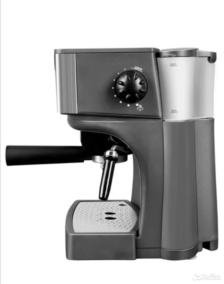 Кофеварка роковая redmond RCM-1503