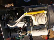 Сварочный бензогенератор sincro италия 180 А 5,5