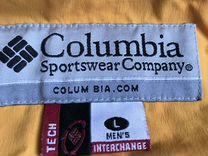Куртка Columbia