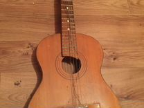 Гитара под ремонт