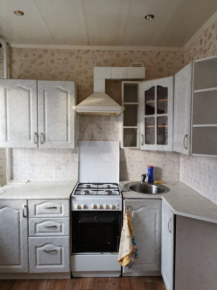 2-room apartment, 42 m2, 3/4 floor.  89612463011 buy 6