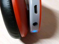 Беспроводные наушники akai HD-123